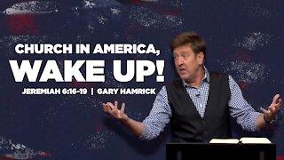 Pastors Webinar: The Election Sermon