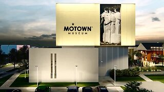 New video shows planned design of massive $50M Motown Museum expansion