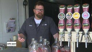We're Open: Stillmank Brewing Company