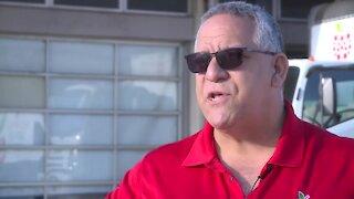 Education Foundation president talks Red Apple Supplies