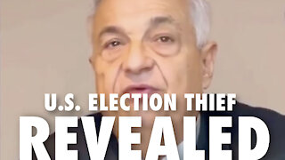 Supreme Court Italy Reveals Who Stole U.S. Election