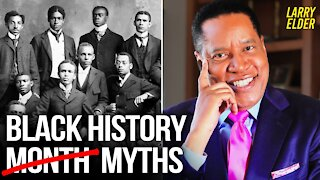 What Most 'Experts' Aren't Telling You During Black History Month | Larry Elder Show