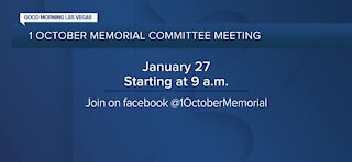 1 October Memorial Committee wants to hear your ideas