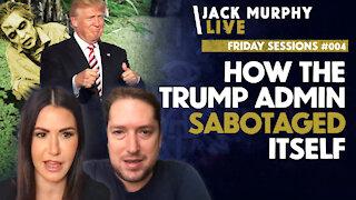 How The Trump Admin SABOTAGED Itself