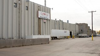 Some Meat Processing Plants Have Shuttered As Workers Catch COVID-19