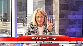 GOP After Trump | Debbie Discusses 2.1.21