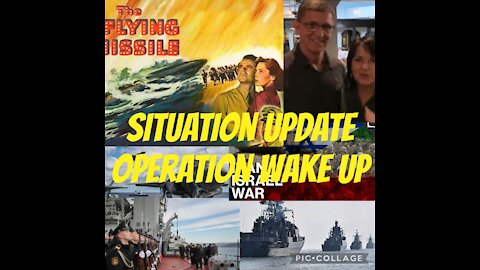 Situation update 4/28/21