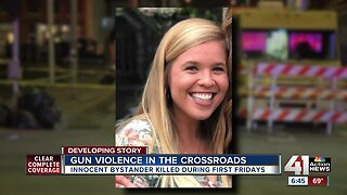 Family remembers 25-year-old who was shot, killed at First Fridays