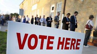 Senate Republicans Block Election Security Legislation