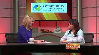 Community Mental Health - 2/12/20