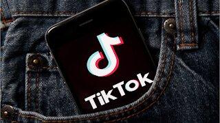 TikTok Files Complaint Against Trump Administration