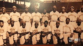 MLB set to commemorate 100th anniversary of Negro Leagues