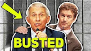 BUSTED: Top Scientist Says Fauci is Lying 😲