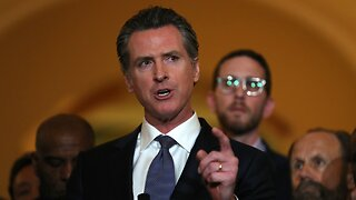 California Governor Signs 2 Vaccine Exemption Bills