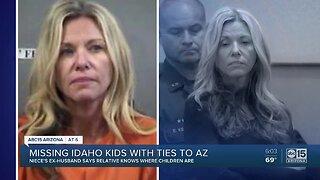 Lori Vallow's niece may have information regarding missing kids