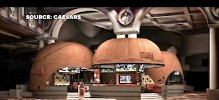 Caesars Palace to introduce Stadia Bar in the spring