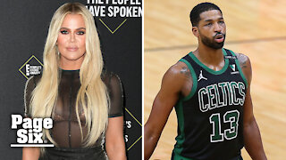 Astrologer predicts Khloe Kardashian and Tristan Thompson's future