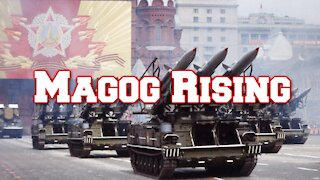 Magog Rising