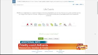 Tools To Help You Navigate Through Life Events