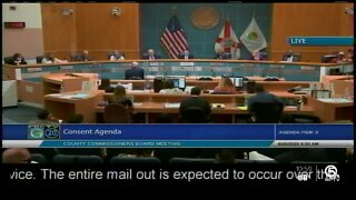Palm Beach County leaders discuss entering Phase Two