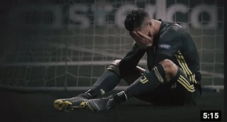 Cristiano Ronaldo Best Motivation