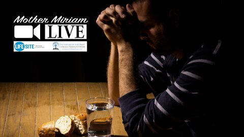 The 40 days of Lent are when Christians must defeat the vice of gluttony