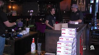 Great American Takeout Day helping local restaurants