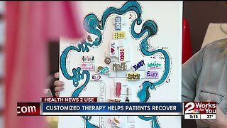Health News 2 Use: Customized therapy helps patients recover