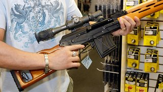 House Gun Control Bills Advance But Will Likely Fail In GOP-Led Senate