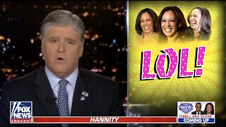 Hannity: Kamala Harris doesn't understand why a border visit is necessary