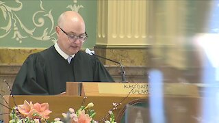 Colorado's chief justice promises outside investigation