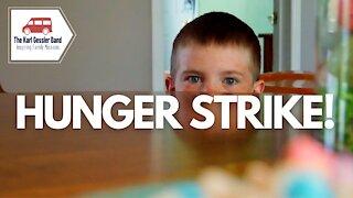 Danger in Your Kitchen!