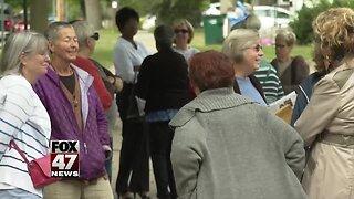 Church turned business hub helps Lansing community