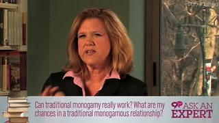 Can Monogamy Really Work?