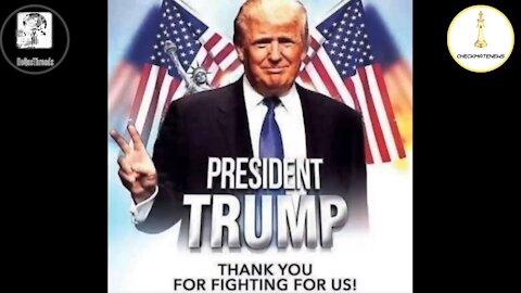 Danke Mr. President