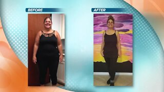 Dr. Infantino of Platinum Wellness explains why it's so hard to lose weight