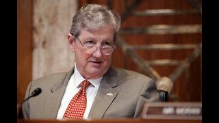 Senator John Kennedy Senate Hearing James Comey 09/30/20