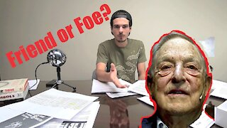 George Soros What Does He Fund? Who is He REALLY?
