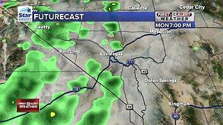 13 First Alert Las Vegas evening forecast | Apr. 6, 2020