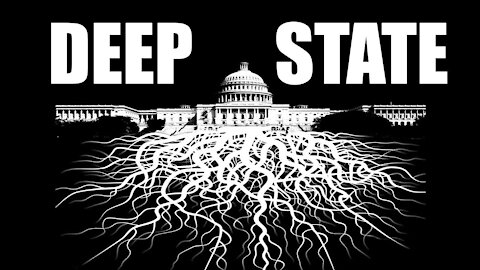 THE DEEP STATE and NASHVILLE