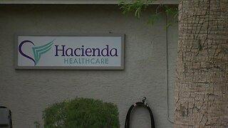 ABC15 gets first look inside Hacienda Healthcare