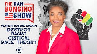 Watch Carol Swain Destroy Racist Critical Race Theory