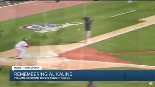 Remembering Al Kaline