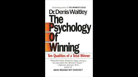 Book Review: The Psychology of Winning