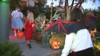 New Berlin moves forward with Trick or Treating amid pandemic