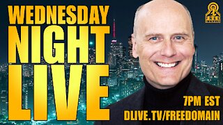 WEDNESDAY NIGHT LIVE! Merry Christmas 2020 from Stefan Molyneux!