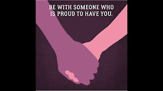 Be With Someone [GMG Originals]