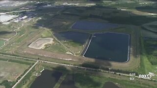 Waste water being pumped into Tampa Bay