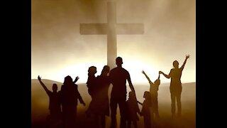 One Body, One Spirit, One God