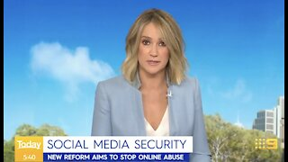 Australia: identity documents being considered for social media accounts